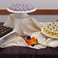 Purple Ombre Wedding – 2