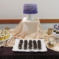 Purple Ombre Wedding – 3
