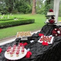 Summer Elegance at Lakewold Gardens