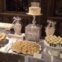 Winter Wonderland Wedding at Kelley Farm – 2