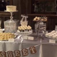 Winter Wonderland Wedding at Kelley Farm – 3